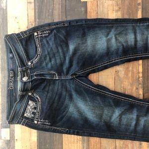 Grace Jeans - Grace Jeans